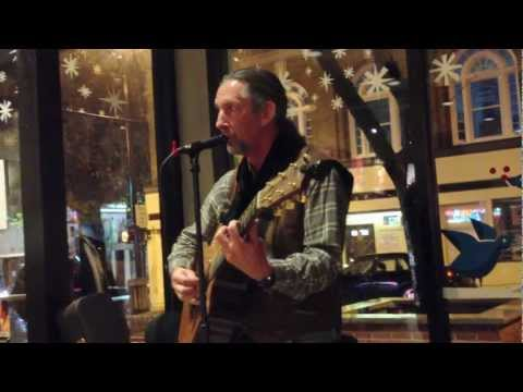 Far From You - John Whoever (Nyack 11/22/11)