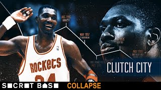 How the Rockets turned back-to-back champions into a bunch of fed-up, beat-up, washed-up stars thumbnail