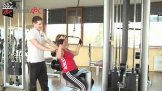 preview picture of video 'Fitnessstudio engine fitness in Judendorf/Straßengel bei Graz - Abnehmen, Krafttraining'