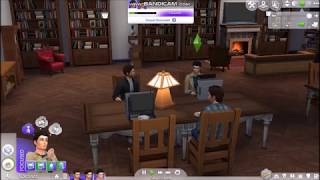 A Tour of the Bunker - Sims 4 Supernatural Edition