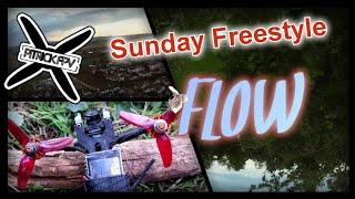 Sunday Freestyle Flow   FPV Freestyle