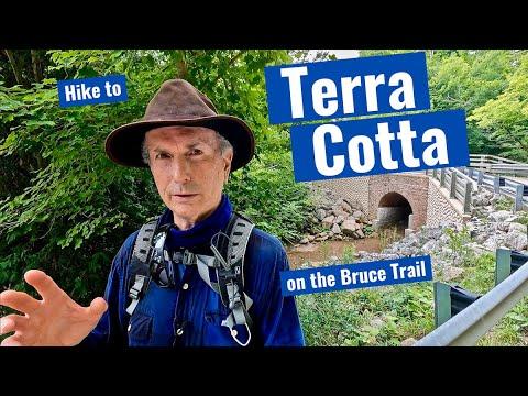 CA Bruce Trail Toronto Section, Hike #5
