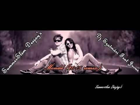 Dj Szatmári Feat Jucus - Mondd (Summerslem Deejays Remix 2k15) letöltés