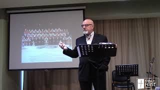 Struktura e Perërndisë për skuadrën e Tij 1 Gjonit 2:12-14