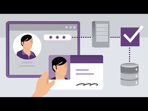 ASP.NET MVC 5 Essential Training Full A to Z - YouTube