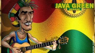 Gambar cover Java Green - Pagi Di Pantai