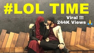 Yap, It's LOL Time L Umm Abdullah & Hasanat