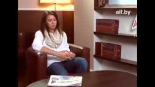 Алина Талай: Спорт без барьеров