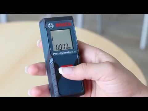 Bosch GLM 30 Professional Lasermessgerät