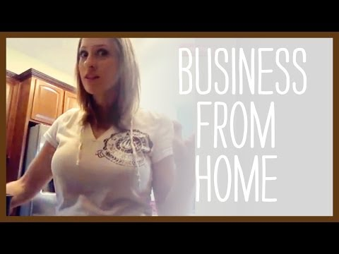 How to Start a Business From Home – Book Review