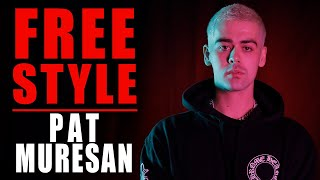 Pat Muresan Freestyle | What I Do