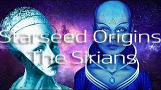 Your Starseed Origins: The Sirians