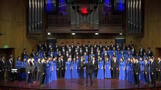 World Choir Games 2018 - Diocesan Schools Choral Society