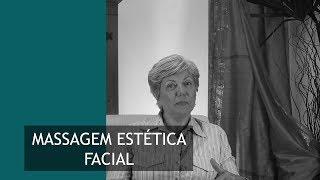 Massagem Estética Facial   Selma Domingues El Hage