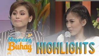 Magandang Buhay: What's inside Alex's diary
