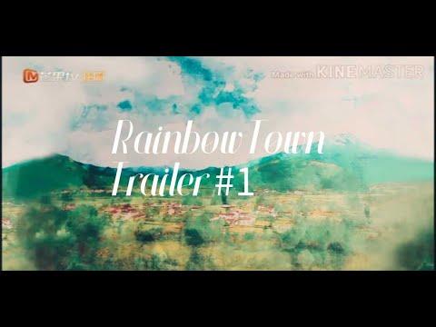 Rainbow Town Trailer #1 (ENG sub)