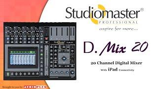 studiomaster line array - Kênh video giải trí dành cho thiếu