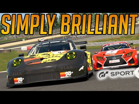Gran Turismo Sport: This Is Simply Brilliant Racing