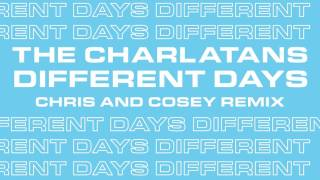 The Charlatans - Different Days (Chris & Cosey Remix)