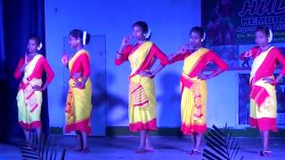 Santali Video Song 2017 !! Song -  Aasar San Bonga Jhipir Dang E Jariya