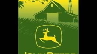 John Deere Green Song