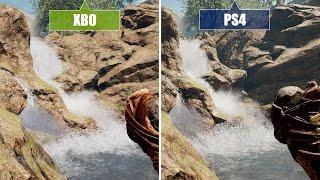 Far Cry Primal: PS4 vs. Xbox One | Grafikvergleich