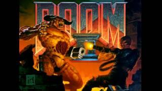 Doom 2 Metal: Map 26 - The Chasm [Version 2]