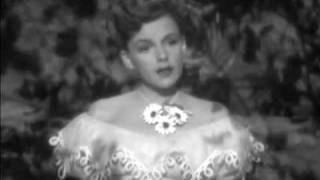 JUDY GARLAND: 'BUT NOT FOR ME' FROM 'GIRL CRAZY'.