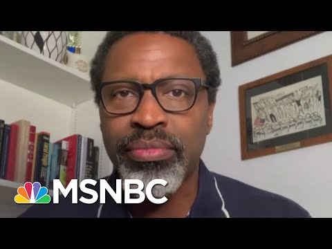 'Trump Has Accelerated The Problem, We're On The Brink Of Destroying Ourselves' | MSNBC