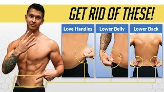 Why You Can't Lose Stubborn Fat (4 Things Stopping You)