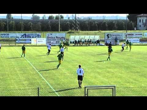immagine di anteprima del video: Caldiero Terme-Marano 0-4