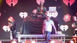 Austin Mahone - Say Somethin (Dallas, TX December 2, 2013)