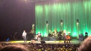 Dixie Chicks - Mississippi (Bob Dylan cover), Oslo spektrum 18th March 2014