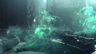 【喵嗷污】末日病毒爆发,仅存人类躲入地下18年,出来发现地球已不属于人类《黑暗时刻》几分钟看末日科幻片