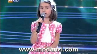 Bir Şarkısın Sen 25.08.2012   Bilgen TAŞ - Yüksek Yüksek Tepeler   Www.modanzi.com.tr