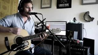 "John Butler Trio - ""What You Want"" (Cover)"