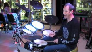 "Mark Sacco ""Morning Light"" Ivy Tavern 4-16-11"