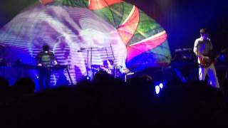 Animal Collective - Moonjock (live) @ House of Blues Cleveland
