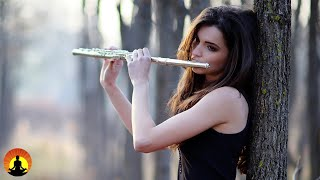 Relaxing Flute Music, Sleep Music, Calm Music, Insomnia, Flute Music, Relax, Flute, Study,☯3588