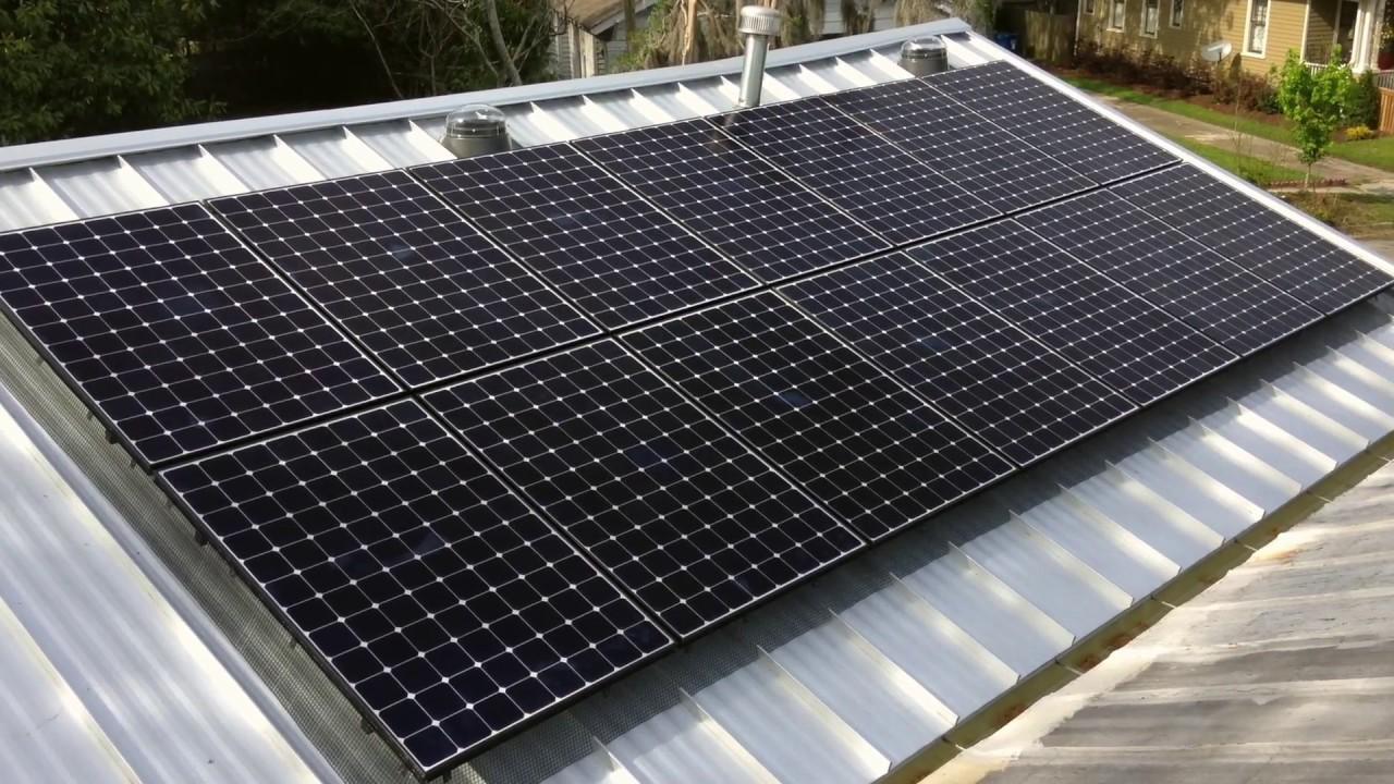 Stop Renting Power! | Wilmington Customer Tells Her Solar Story