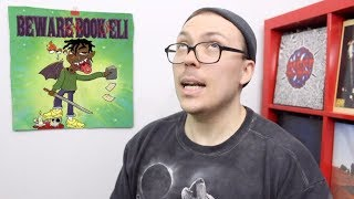 The Needle Drop - Ski Mask the Slump God - Beware the Book of Eli MIXTAPE REVIEW