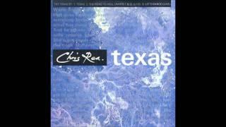 """Chris Rea - """"Texas"""""""