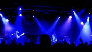 Shaydee / Baptism  - E.town Concrete Live @ Starland Ballroom Nov 29, 2013