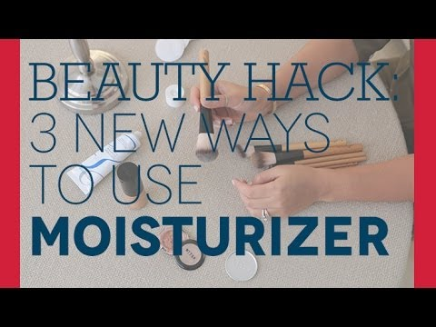 3 New Ways to Use Moisturizer with Embryolisse Lait-Crème Concentré