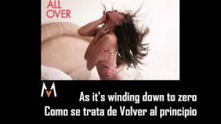 Maroon 5 No Curtain call Subtitulado Español lyrics