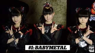 BABYMETAL: 10 Things You Need To Know