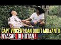 TERSESAT DI HUTAN AMAZON ft. Dodit Mulyanto - PILOT APES Part 3