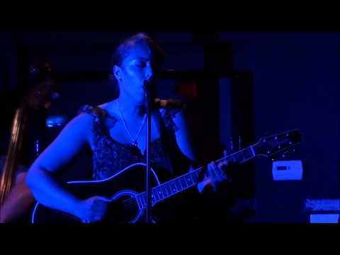 This was a song I wrote and performed at the Velvet Note!