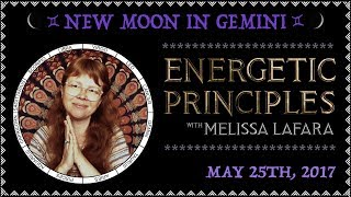 New Moon in Gemini - New Perspectives