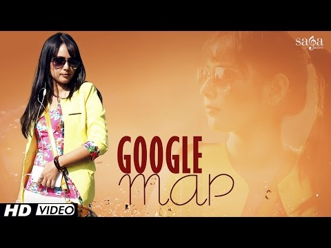 Google Map  Heart Preet